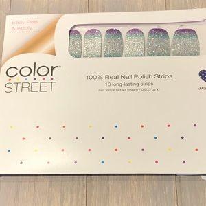 Color Street Bundle